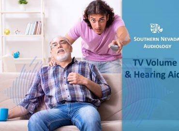 TV Volume & Hearing Aids