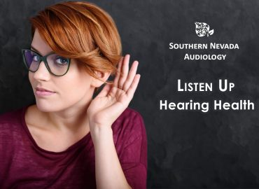 Listen Up - Hearing Health