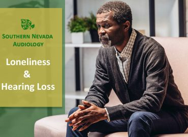 Loneliness and Hearing Loss