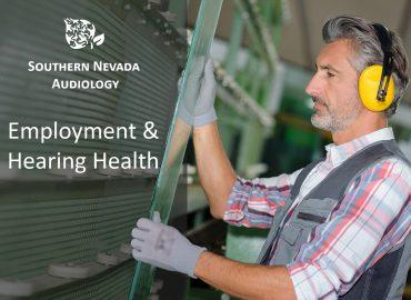 Employment & Hearing Health